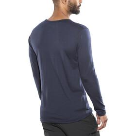 Devold M's Breeze Shirt Mistral